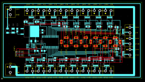 DesignSparkPCB-Sample